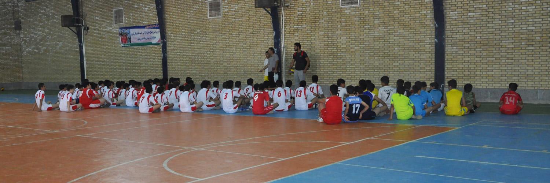 باشگاه بهرامی